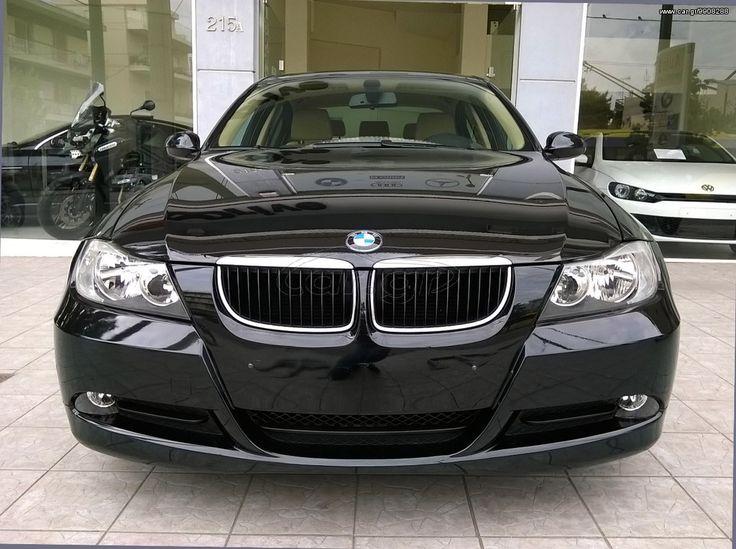 Bmw 316 316i EXCLUSIVE '2006 - 10800.0 EUR - Car.gr