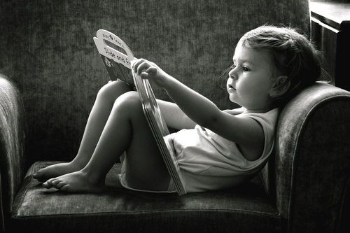 #books: Classic Book, Little Girls, Book Worms, Precious Children, Little People, Greatest Gifts, Baby Book, Photo, Kids Reading