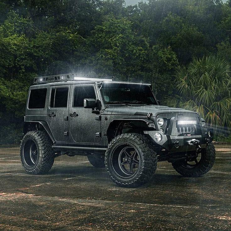 49 Jurassic Park Jeep Wrangler Special Edition Jeep Dream