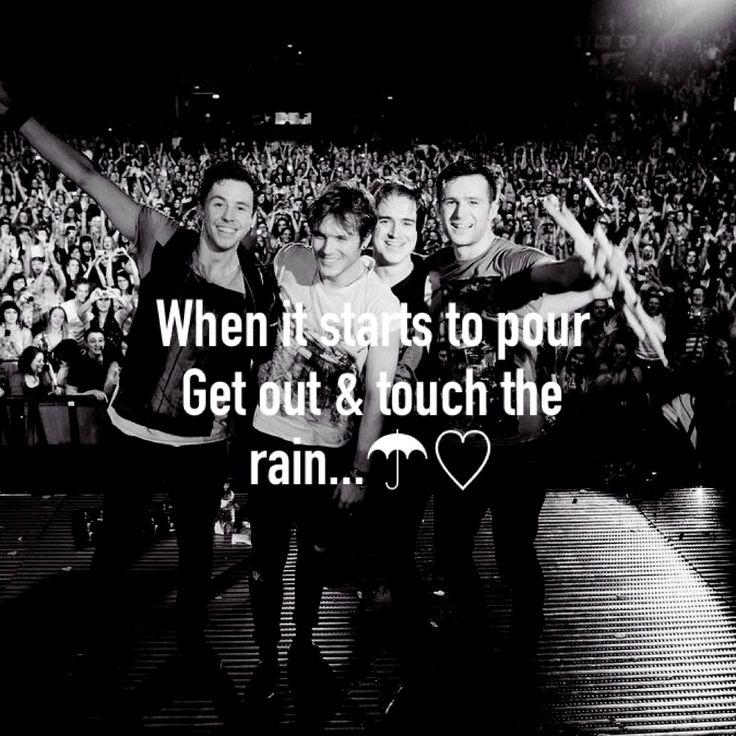 McFly<3 best lyrics