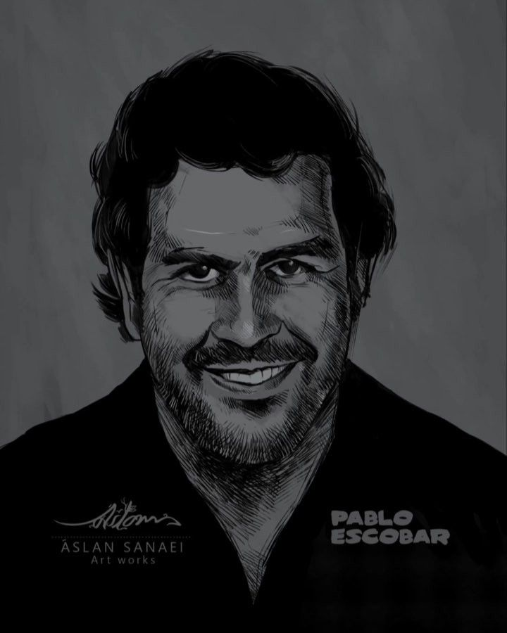 Pablo Escobar Pablo Emilio Escobar Gaviria was a Colombian drug lord and narcoterrorist. His cartel supplied an estimated 80% of the…