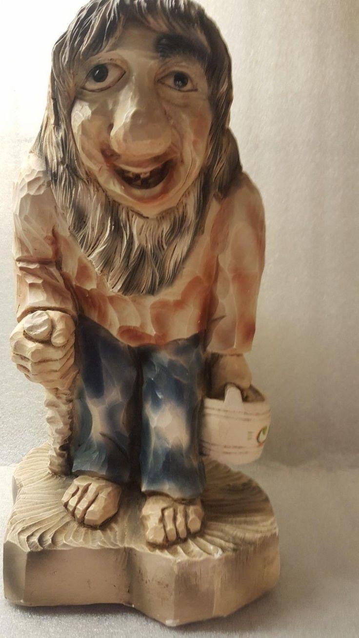 (16) FINN – Stort flott troll