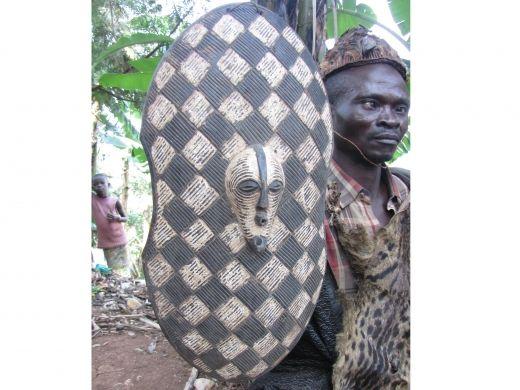 Tarcza Songye Kongo http://www.etnobazar.pl/shop/stanley?limit=128
