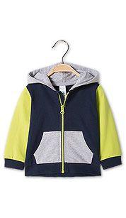 lacivert kapüşonlu sweatshirt bebekler