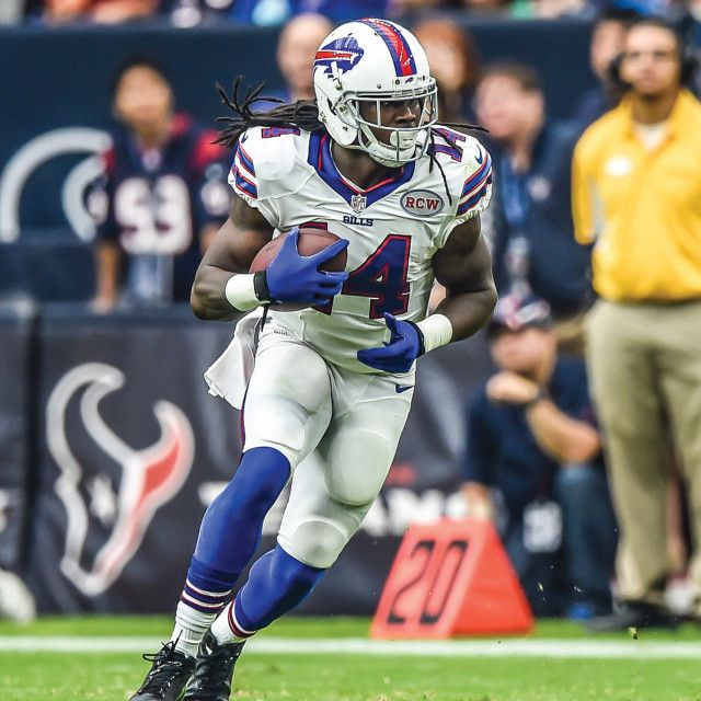Sammy Watkins NFL Rookie of the Month - http://www.beachcarolina.com/2014/11/01/sammy-watkins-nfl-rookie-of-the-month/ CLEMSON, SC Oct. 31, 2014 – Former Clemson receiver Sammy Watkins has been named NFL Rookie of the Month for October. The NFL made the announcement on Friday.   Photo Courtesy of Carl Ackerman  Watkins, the first member of the Buffalo Bills to earn NFL Rookie of the Month honors, led all ... Beach Carolina Magazine ClemsonFB, Sammy Watkins