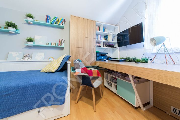 #kids #room #interiordesign #colors #madetomeasure #furniture #frontedesign