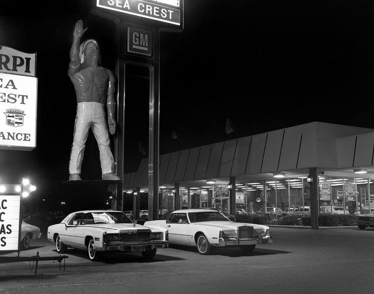 Sea Crest Cadillac Pontiac Mazda Dealer Lynn Massachusetts - Cadillac dealers ma