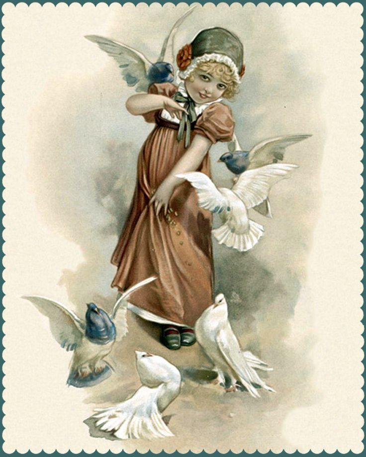 принцесса винтажная открытка: 13 тыс изображений найдено в Яндекс.Картинках
