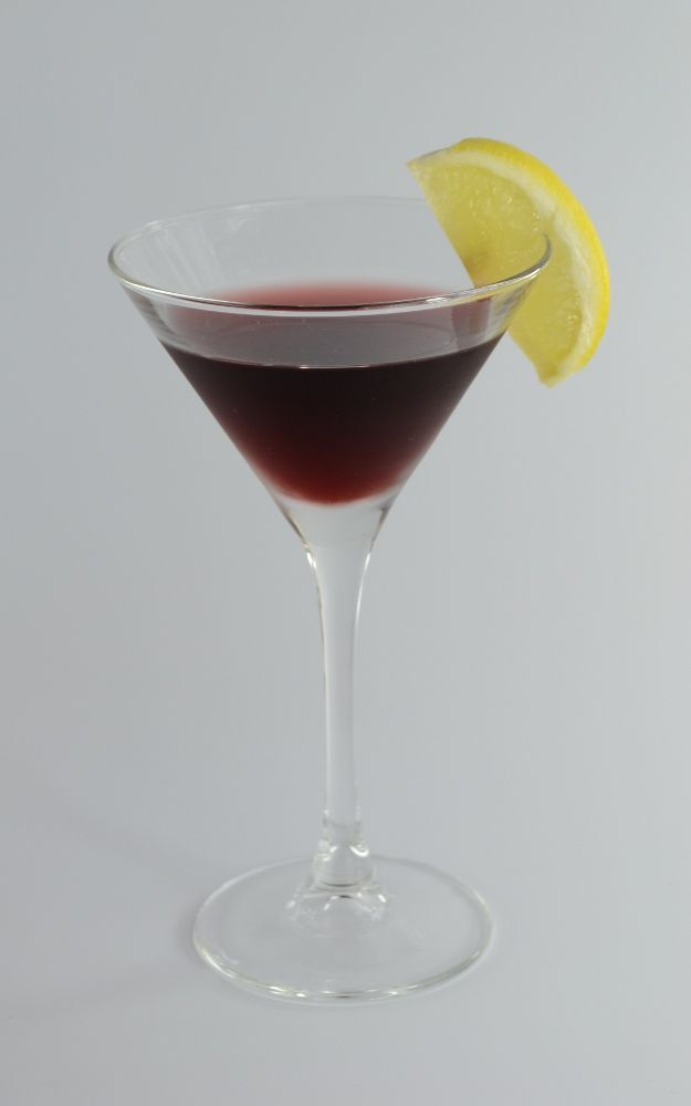 The Dubonnet Cocktail is a classic aperitif with a charming red colour. The citrus and juniper flavours of the gin reinforce the complex herbs of the Dubonnet vermouth in a neat combination of delightful flavours.