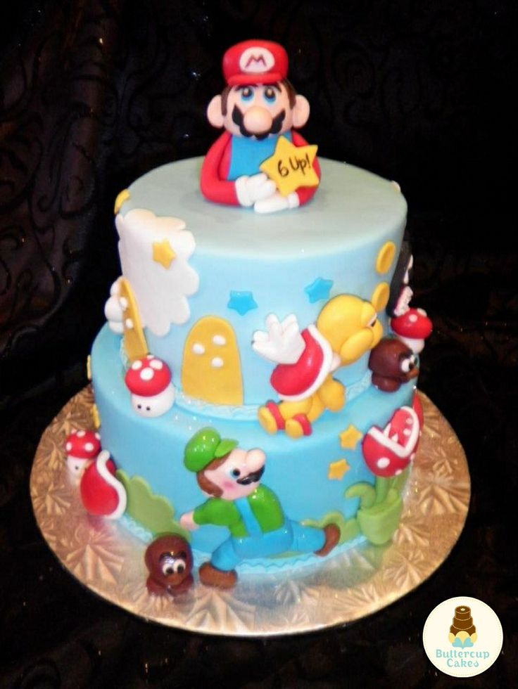 17 Best images about Cartoon & Character Cakes on ...