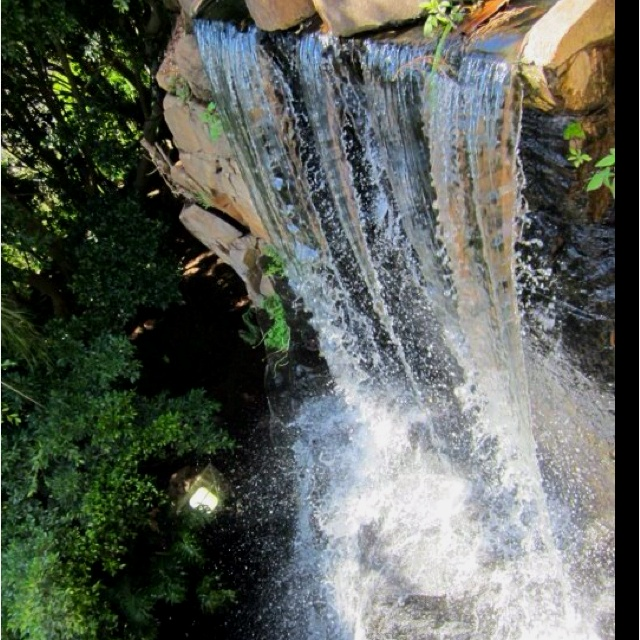 Picnic Point #Toowoomba #Queensland #waterfall