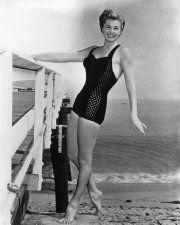 Esther Williams circa 1955