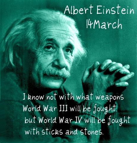 Happy Birthday Albert Einstein Quote Shared Via Zoolz Com Albert Einstein Einstein Albert Einstein Quotes