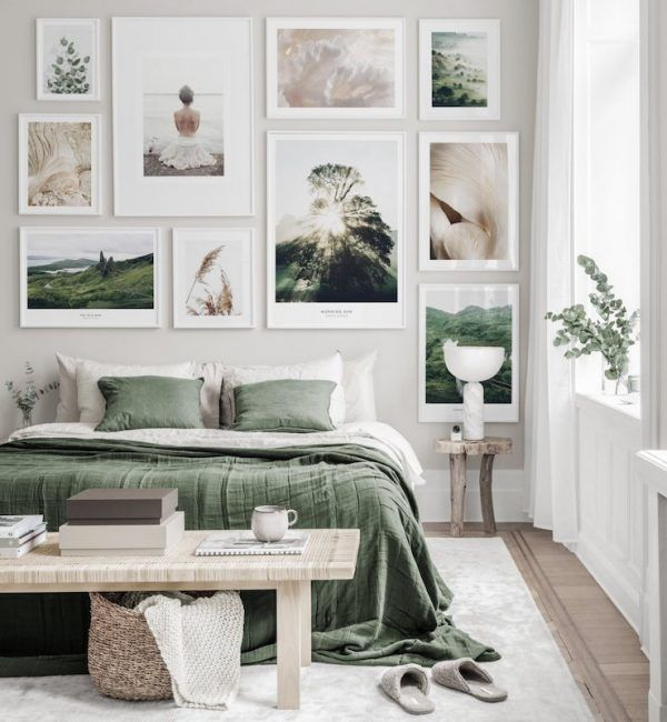 Slaapkamer Ideeen Wanddecoratie Woonkamer Afbeeldingen Thuisdecoratie Slaapkamerideeen
