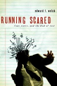 great book about fear, worry and anxiety