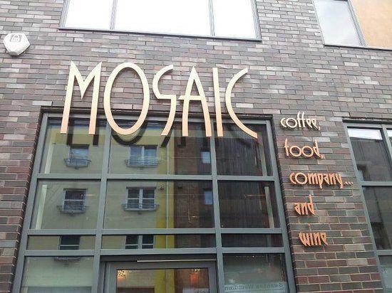 Photo of Mosaic