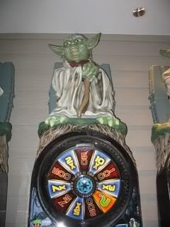 Star Wars Hotel and Casino idea....