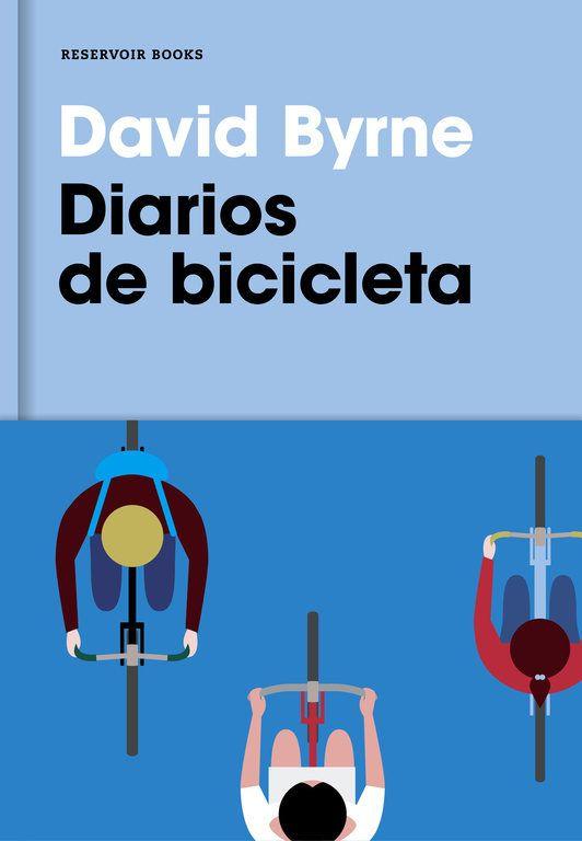 Hace aproximadamente dos décadas David Byrne descubrió la bicicleta plegable y comenzó a utilizarla en sus viajes alrededor del mundo. Con estos viajes nació la vista panorámica de la vida urbana, una manera mágica de abrirle los ojos a los ritmos y secretos de las ciudades. En lugares como Buenos Aires, Estambul, San Francisco y Londres, el ... http://www.rockdelux.com/radar/p/david-byrne-diarios-de-bicicleta.html http://rabel.jcyl.es/cgi-bin/abnetopac?SUBC=BPSO&ACC=DOSEARCH&xsqf99=1844385+