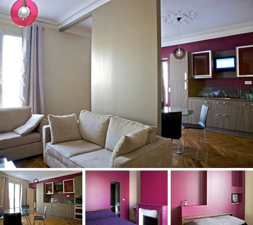 Monthly Rental Apartments: 17 Best Images About Rent 2-bedroom Apartments Paris On