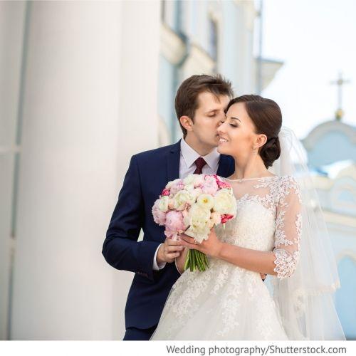 In Tschechien und der Slowakei Hochzeitsbräuche bei den Tschechen und Slowaken
