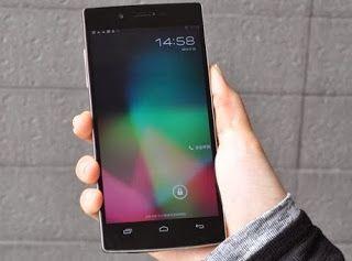 5 HP Android Quad Core Dengan Layar HD Berharga Murah | Noteber.Com