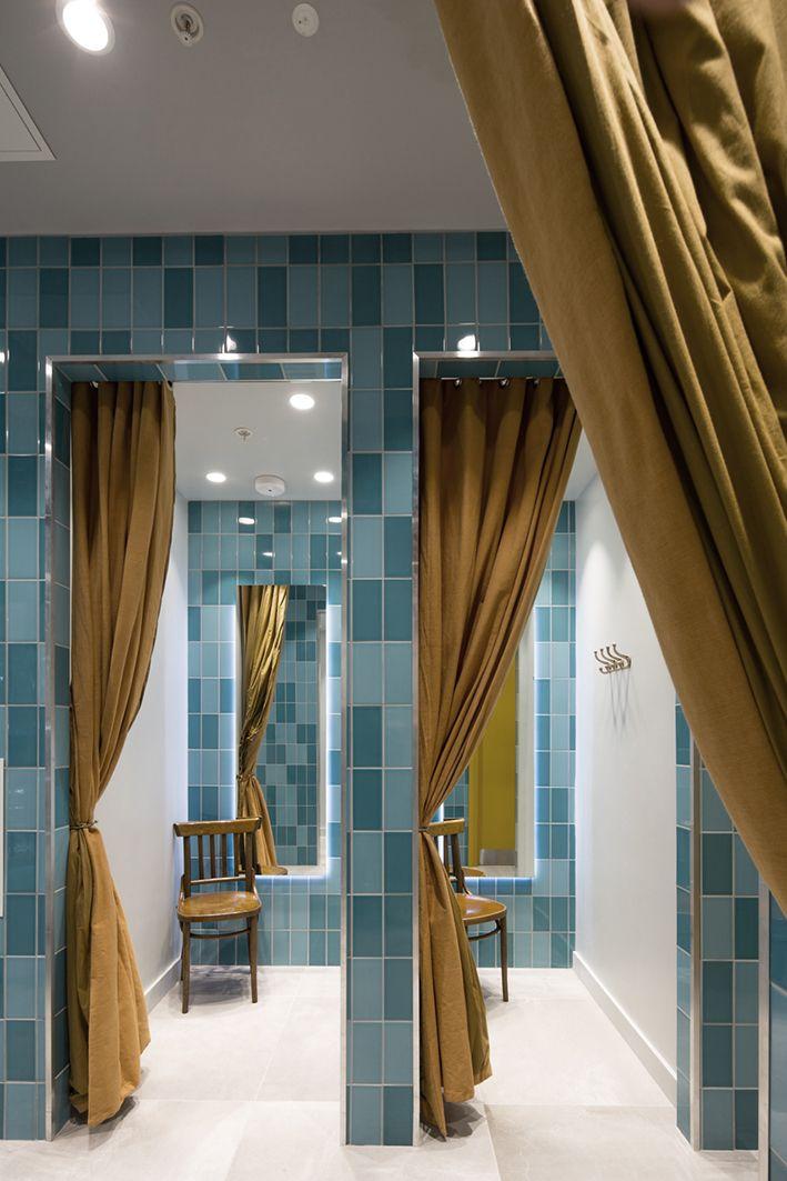 87 best Dressing Rooms images on Pinterest Color schemes, Design - store bois tisse exterieur
