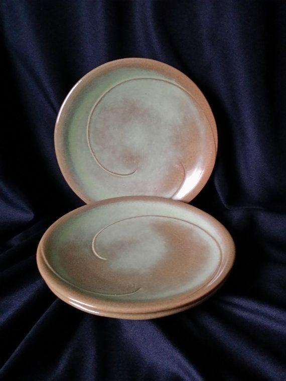FREE SHIPPING Vintage Frankoma Pottery 3 by MidCenturyMadShop & 250 best FRANKOMA POTTERY images on Pinterest   Pottery shop ...