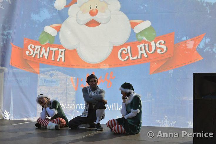 Edenlandia Santa Claus Village Napoli