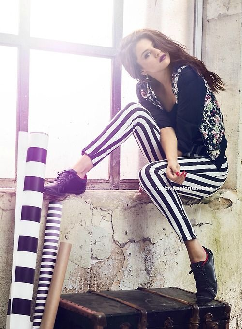 selena+gomez+photoshoot+2014 | Selena Gomez Photoshoot For The Summer 2014 Collection of Adidas NEO!