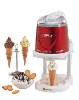 Urządzenie do produkcji lodów włoskich - Ariete