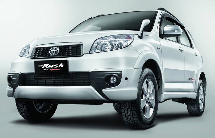 Harga, Toyota, Rush, Madiun, Terbaru