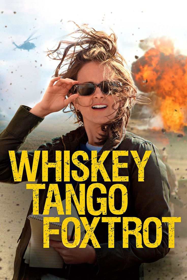 Stuck in a rut, reporter Kim Baker (Fey) decides to shake things up by leaving her desk job in New York and taking a dangerous assignment in Afghanistan. Far from home and completely out of her comfort zone, a culture-shocked Kim befriends an adventurous reporter Tanya Vanderpoel, a stern Colonel, and a charming photojournalist to help her navigate this crazy new world. Amidst the chaos, Kim discovers her true strength as she risks it all to find the next big story.