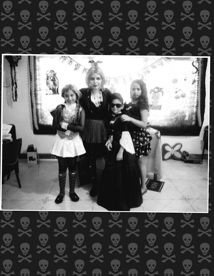 Halloween  2013 boo