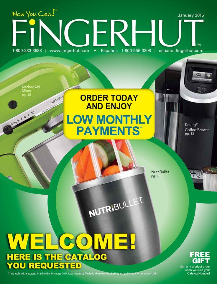 Image result for fingerhut catalog Catalog, Free beauty