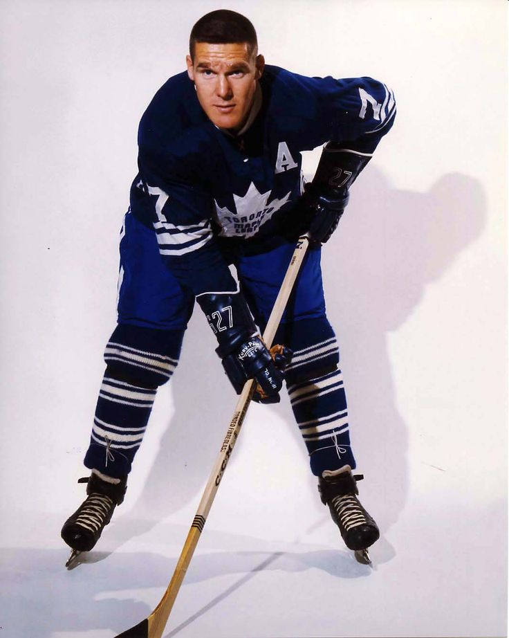 Tim Horton | for those who are wondering. yes, its the same guy.