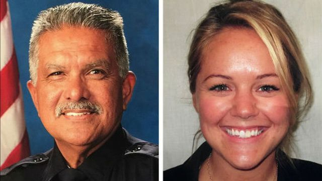 New mom, dad of 8 identified as police officers killed on domestic disturbance call | WJAX-TV