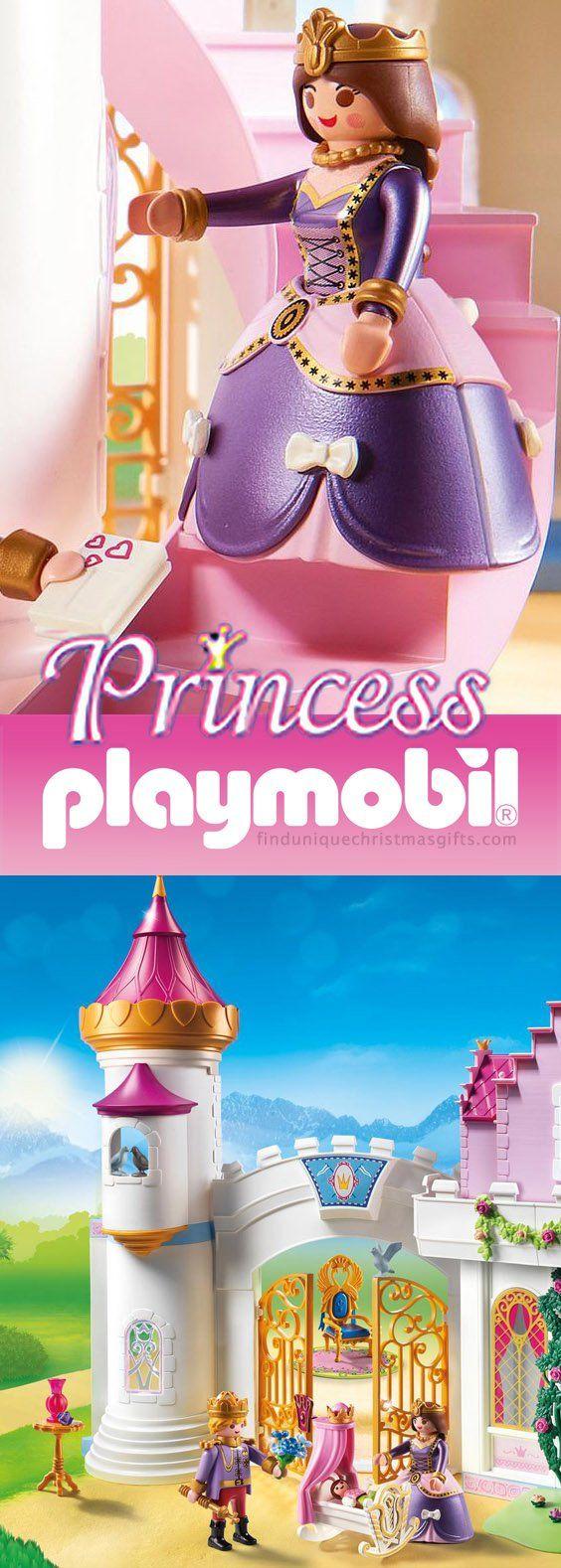 Christmas Gift Ideas Playmobil Princess