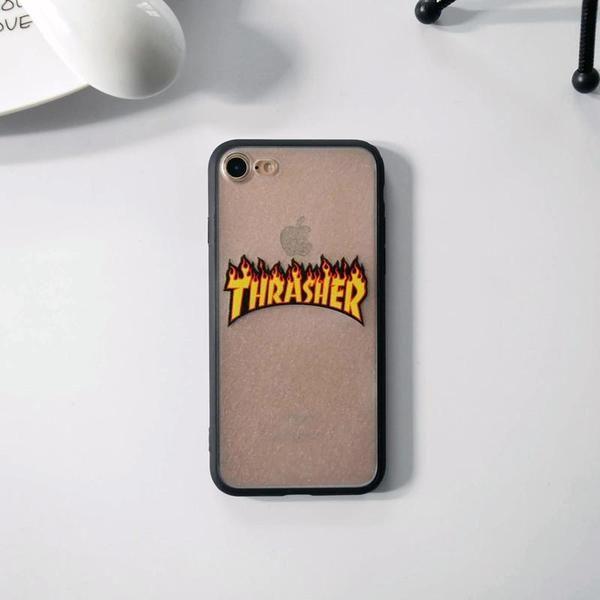 coque thrasher iphone 6 | Phone, Iphone, Iphone cases