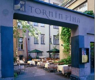 Hotel Torni Terrace in Helsinki by Visit Finland, via Flickr
