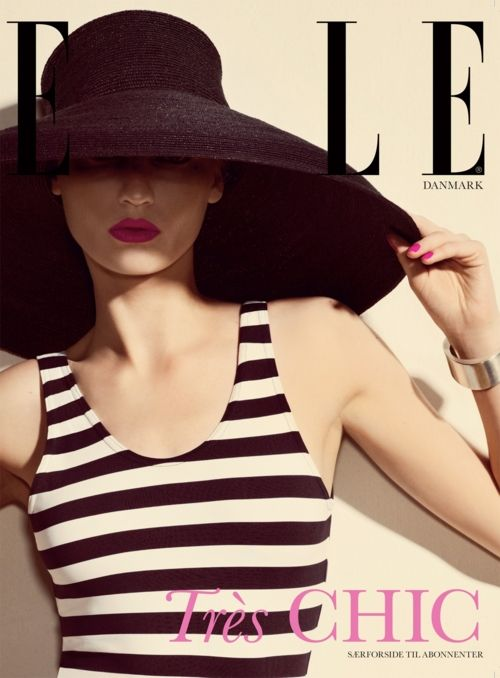 Kelly's five year plan is to either be infashion buying or styling\working for Elle magazine Fashion.