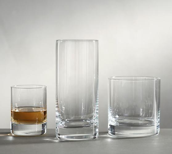 Schott Zwiesel Glasses, Set of 6 #potterybarn