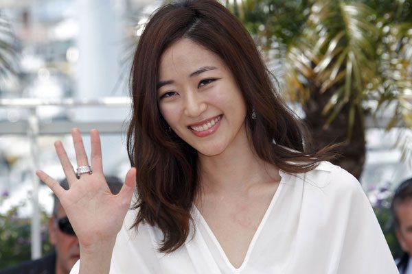 Hyo-jin Kim-Most beautiful Korean actresses