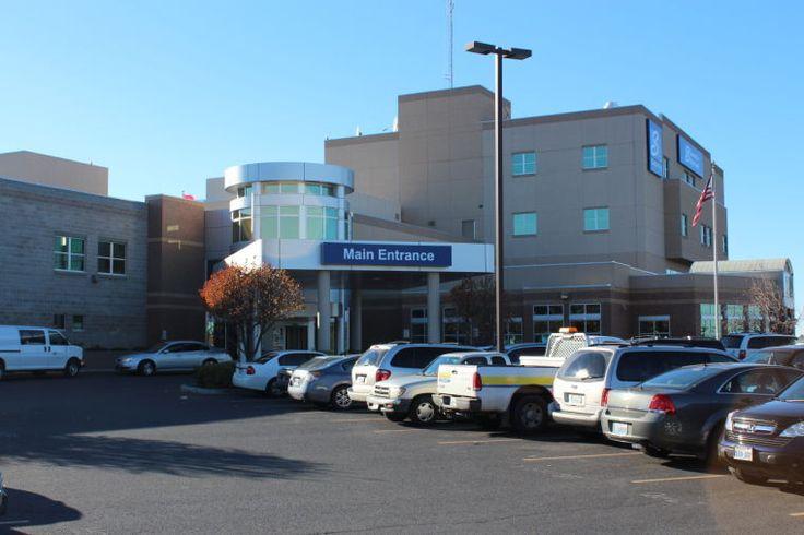 MOSES LAKE – Samaritan Healthcare hospital was honored by the Washington State Hospital Association meeting.
