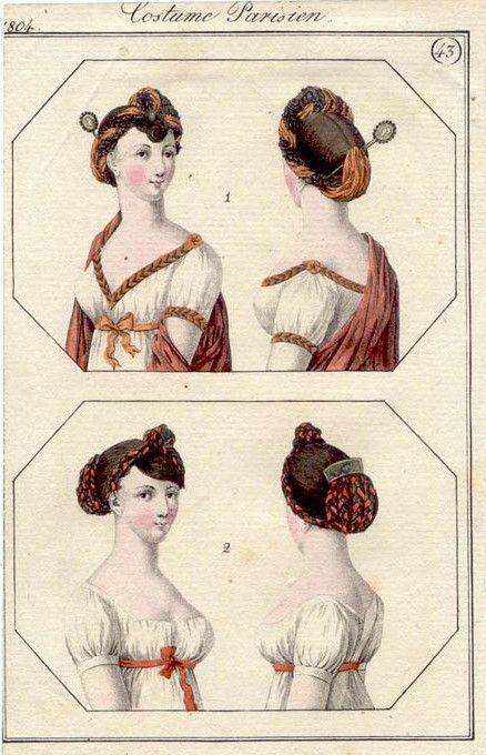 1804 hair