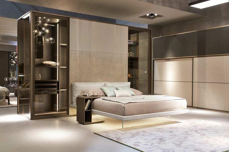 Die besten 25 raumteiler kopfteil ideen auf pinterest junge erwachsene schlafzimmer - Raumteiler kleiderschrank ...