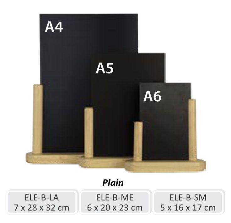 Table chalk elegant 02