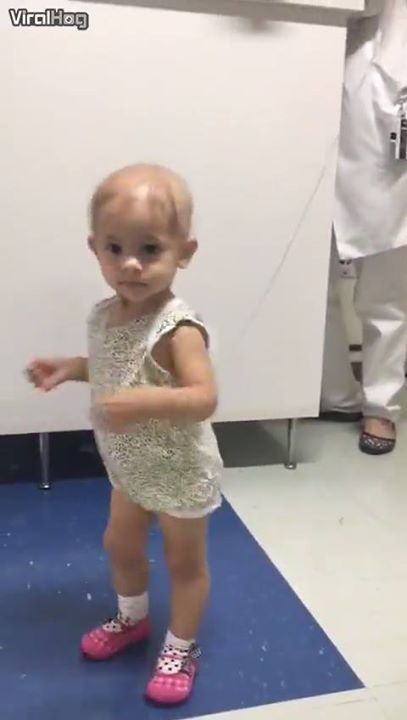 Sophia has a rare cancer called Langerhans Cell Histiocytosis. She was waiting f...