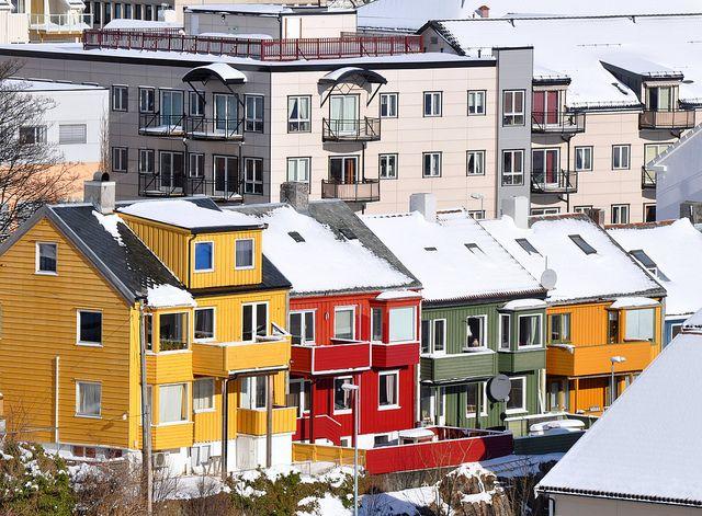 tips i norge Kristiansund
