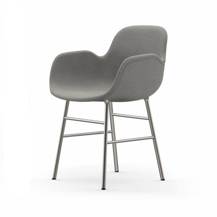 Normann Form Chrome Lehnstuhl Textil-gepolstert steelcut trio Jetzt bestellen unter: https://moebel.ladendirekt.de/kueche-und-esszimmer/stuehle-und-hocker/esszimmerstuehle/?uid=2cf7a7ab-dd18-50aa-ad85-009de4c168ca&utm_source=pinterest&utm_medium=pin&utm_campaign=boards #stühle #kueche #esszimmerstuehle #esszimmer #hocker #stuehle Bild Quelle: www.ambiendo.de