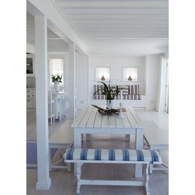 beachcomber: beach house inspiration www.atcasa.carriere.it